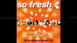 Video So Fresh Hits of Spring 2000 Compilation download MP3, 3GP, MP4, WEBM, AVI, FLV September 2018