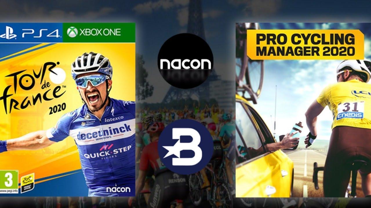 Tour de France 2020 Xbox One | Primeras Impresioens
