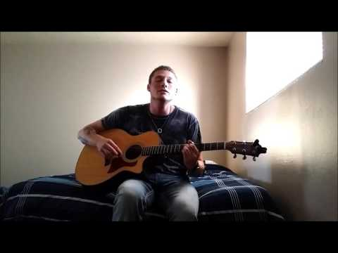 """Take Your Time"" Cover (Sam Hunt)"
