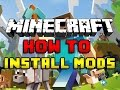How to install Mods for Minecraft 1.7.10 - (Windows 7)