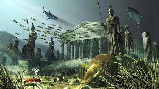 Еще одно подтверждение существования Атлантиды.