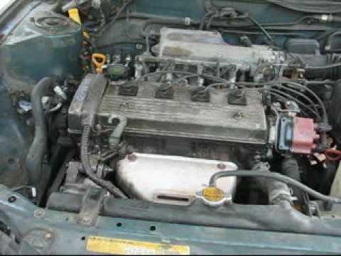 Hqdefault on Toyota 3 Engine Diagram