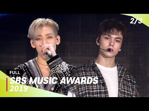 [FULL] SBS Music Awards 2019 (2/3) | 20191225 | BTS, Red Velvet, TWICE, MONSTA X, GOT7, NCT, TXT