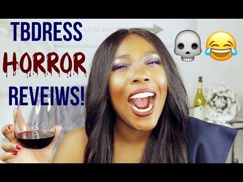 Wine Down Wednesdays   Tbdress Reviews!