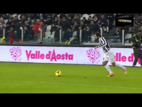 Juventus 3 - Roma 0