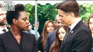 "WIDOWS ""I Know Why"" Clip NEW (2018) - Viola Davis Thriller Movie"