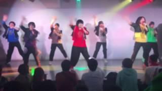 【祭ten.】がってんShake! 踊ってみた【祭nine.】