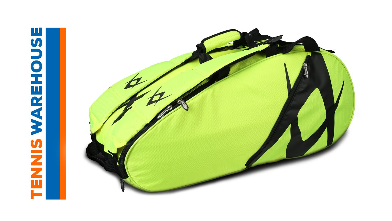 Volkl Team 6 Pack Tennis Bag