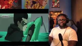 Batman VS Thousand Owls : Bats VS Owls (REACTION)