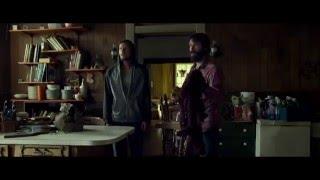 Незваные гости (2016) трейлер
