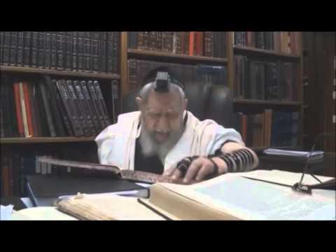 אבי בן ישראל מי יורה לנו דעה