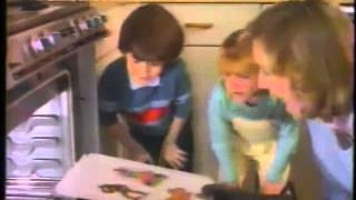 Shrinky Dinks Commercial