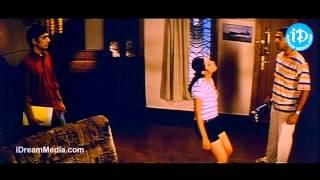Manmadha Movie - Simbu, Sindhu Tolani Emotional Flashback Scene