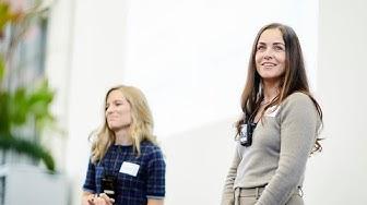 Tag der Lehre 2020: Lucia Malär & Bettina Nyffenegger