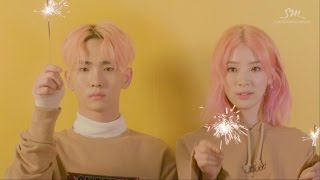 [Fashion Film] SHINee KEY X ESteem IRENE_CHARM'S_1st Look