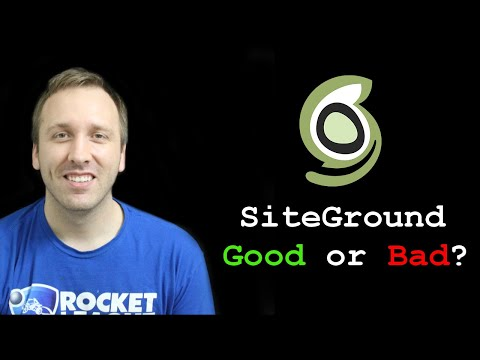 SiteGround Review 2019 (Pros + Cons): Should You Use Their WordPress Hosting?
