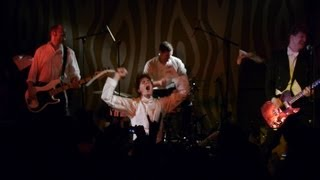 The Hives - Tick Tick Boom (Live on KEXP)