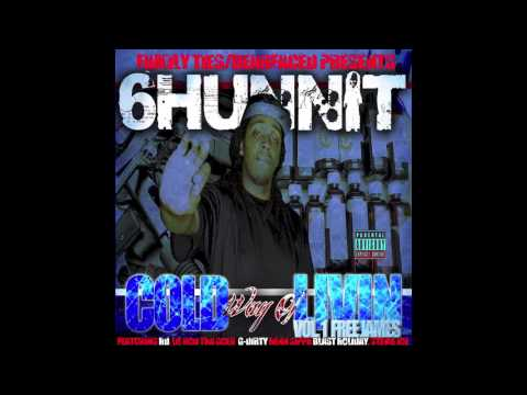6Hunnit BJ [Bearfaced] ft. Mactwon - Red Eyes [NEW 2014]