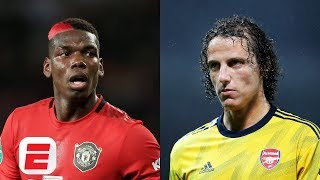 Would anyone who played in Man United's draw vs. Arsenal start for Liverpool or Man City? | ESPN FC