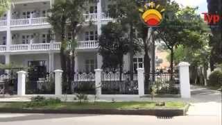 jamtour.org дом отдыха Мидель-Гагра (Гагра, Абхазия)(«Мидель-Гагра» состоит из удобных корпусов, построенных прямо на берегу, всего в 50 метрах от собственного..., 2014-05-30T02:38:50.000Z)