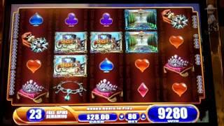 Napoleon 2 slot machine