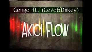 Cengo Ft. (Cevahir Doğruca & Diikey) - Akıcı Flow [2012]