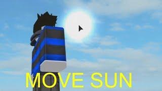 Sun Sword Script Roblox