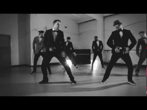 Justin Timberlake ft. Jay-Z / Suit & Tie / Choreography: Miha Matevzic