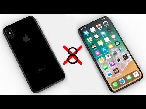 iPhone 8 Triple Bad News Leak