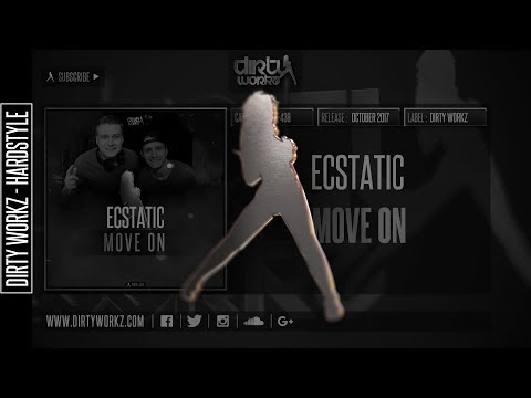Ecstatic - Move On (Official HQ Preview)