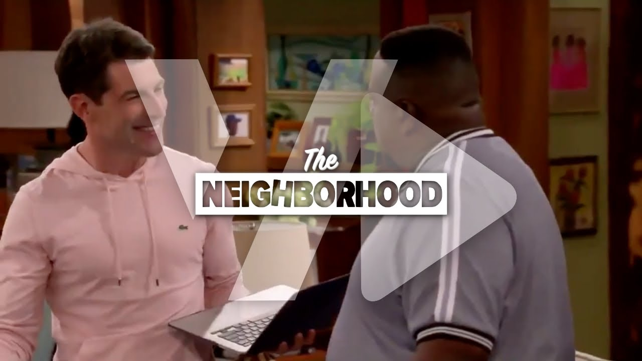Download THE NEIGHBORHOOD Season 4 Episode 1 Welcome To The Family Promo