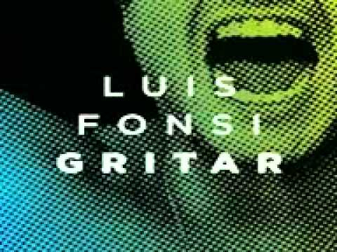 Luis Fonsi Ft J Alvarez   Gritar Remix   NEW  Pop 2011