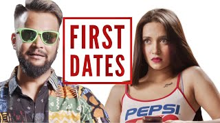First dates Expectations VS Reality - ODF