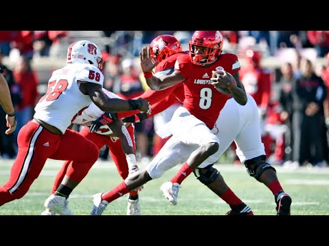 ESPN's Bill Polian Says Lamar Jackson Will Have Best Year Of 2018 NFL Draft Quarterbacks