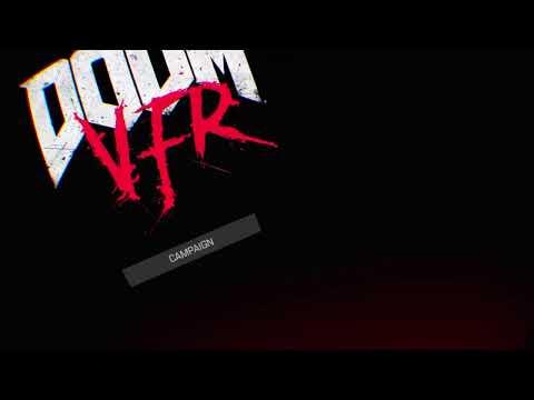 DOOM VFR:Command Control/wtf... |