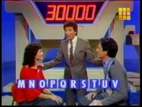 Super Password Bonus Round  Richard Kline 2  $30,000 Jackpot