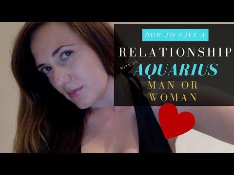 dating an aquarius woman experience