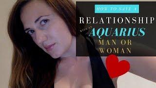 An get over How man to aquarius