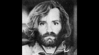 EDISON CYLINDER / CHARLES MANSON / LOOK AT YOUR GAME GIRL