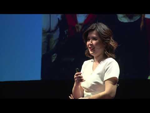 Losing Gracefully | Grace Natalie | TEDxJakarta