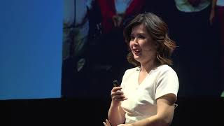 Losing Gracefully | Grace Natalie | TEDxJakarta