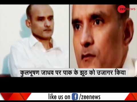 Kulbhushan Jadhav hearing: India rebuffs Pakistan's handshake offer with a curt Namaste