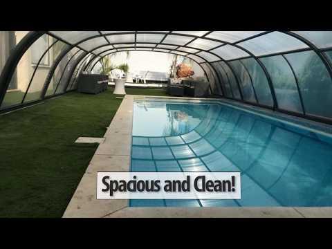 Zimmer Israel ... A Luxury Yehudi Vacation Estate!