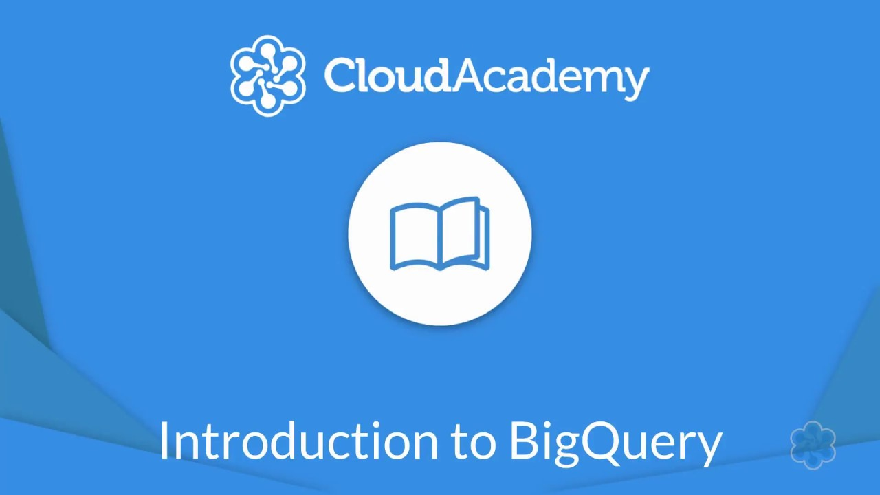 Introduction to Google BigQuery - GCP Learning Path