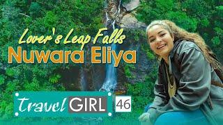 Travel Girl | Episode 46 | Lover's Leap Falls Nuwara Eliya - (2020-09-06) | ITN Thumbnail