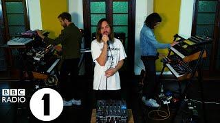 Download Tame Impala - Say It Right (Nelly Furtado Cover) - BBC Radio1 Annie Mac Session