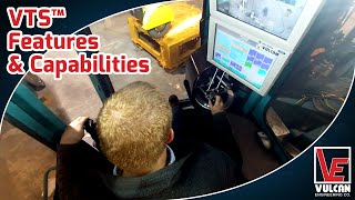 VTS™ - Features & Capabilities(, 2015-03-19T18:20:05.000Z)