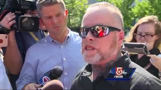 Conrad Roy III's family reacts to sentencing of Michelle Carter