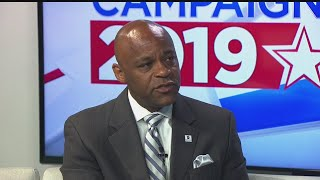 Denver Mayor Michael Hancock Victorious, Has Plans For More Affordable Housing & Transit