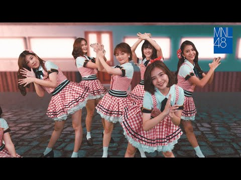 【MV Full】Gingham Check / MNL48 Undergirls